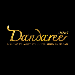 Dandaree Show Logo