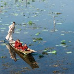 Unique-Leg-rower-at-Inle-Lake