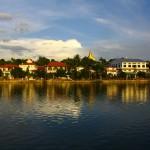 naung tong lake